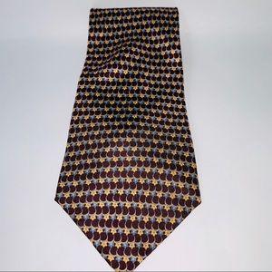 Stanford men's tie